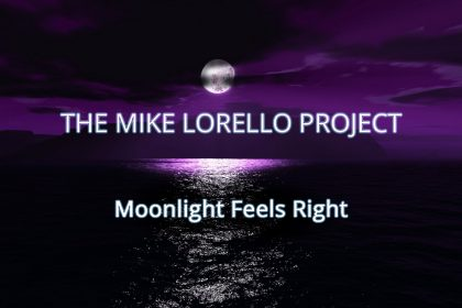 Permalink to: Moonlight Feels Right