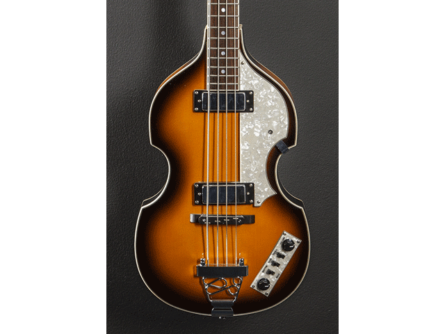 Jay Terser Bass