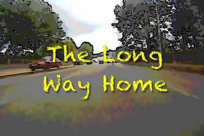 Permalink to: The Long Way Home